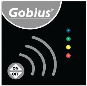 GOBIUS MONITOR WATER/FUEL 3 SE