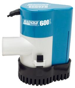 AUTOMATIC BILGE PUMP-600 GPH