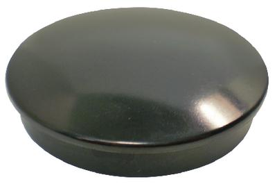 BLK PLAS CNTR CAP (2855 2858)