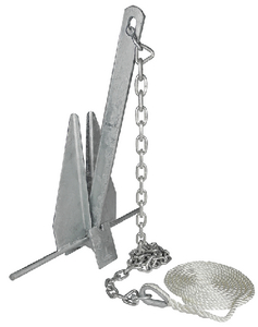 DELUXE ANCHOR KIT