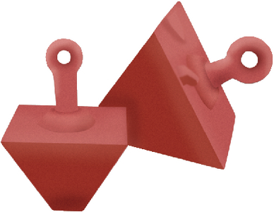 PYRAMID ANCHOR - 250 LB