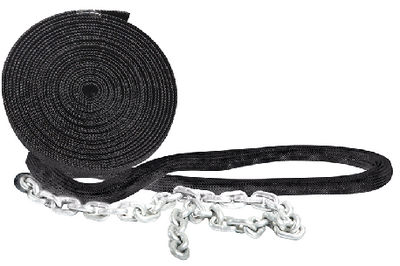 25FT CHAIN PROTECTOR