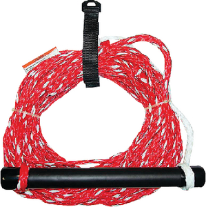 DELUXE SKI ROPE-ASSRT COLORS