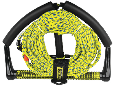 WAKEBOARD ROPE-70'-4 SECTION