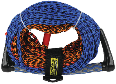 WATER SKI ROPE-3 SECTION