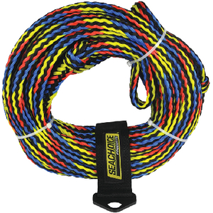 4 RIDER-TUBE TOW ROPE