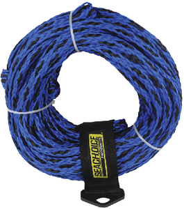 3 RIDER-TUBE TOW ROPE