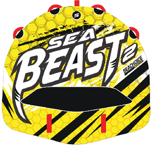 SEA BEAST 2 DECK TUBE
