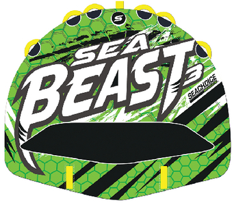 SEA BEAST 3 DECK TUBE