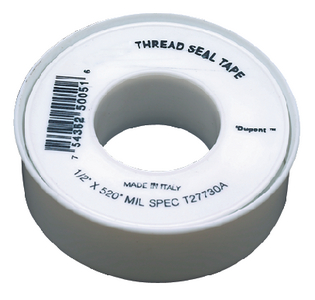 THREADED PIPE TAPE