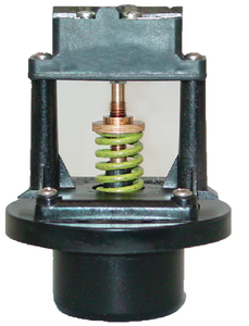 VACUUM SWITCH F/ACCUM. TANK