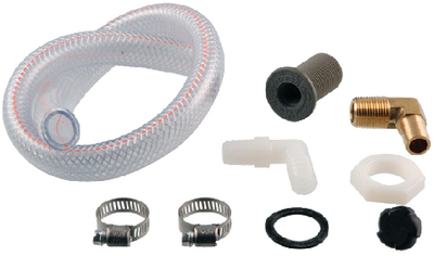 FILL & VENT PLUG KIT SSTAR3