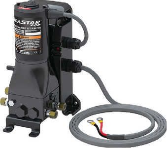 POWER ASSIST UNIT-SEASTAR 12V