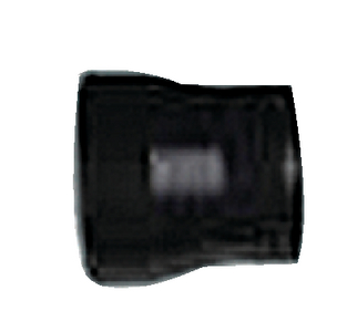 RUBBER BOOT WITH FELT WASHER