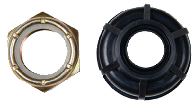 CABLE GARD/TILT TUBE SEAL NUT