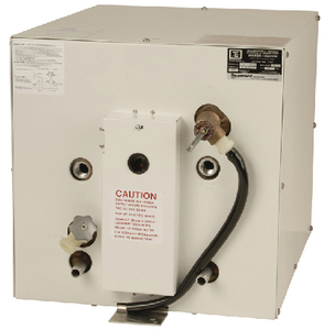 WATER HEATER WHITE 120V 11GAL