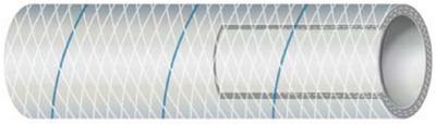 3/4IN X 25FT WHITE PVC TUBING