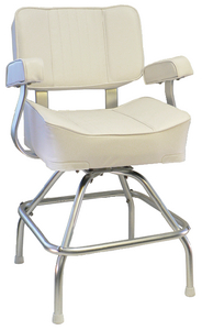 DLX CAPTAINS CHAIR PACKAGE