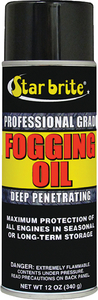 FOGGING OIL 12 OZ