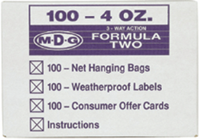 HANG UP BAG 4 OZ 100/BOX