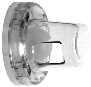 FLOW MAX EZ CLEAN BALL SCUPPER