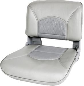 PROFILE GRAY SEAT-GRAY CUSHION