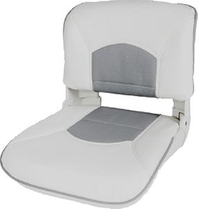 PROFILE WHITE SEAT-WHITE
