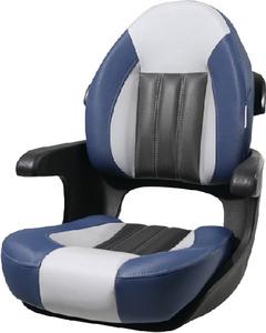 TEMPRESS SEAT PROBAXELITE BLU/