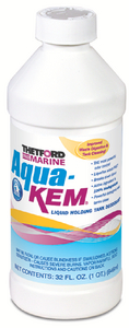 AQUA KEM MARINE 32 OZ BOTTLE