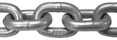 CHAIN ISO G43 HT 1/4IN X 400FT
