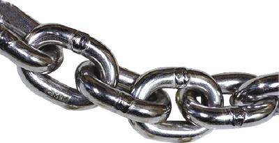 High Test 40/43 Chain