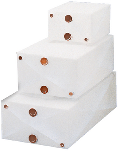 WATER/HOLDING TANK 3GL BOXED