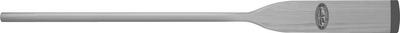 WOOD OAR 6.0 FT-MARINE GRAY