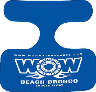 SADDLE BEACH BRONCO BLUE