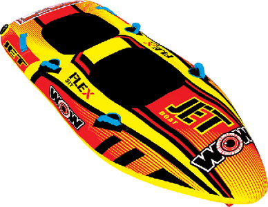 TOWABLE JET BOAT 2PERSON