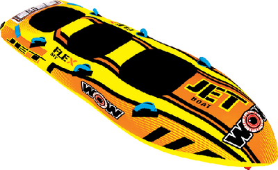 TOWABLE JET BOAT 3PERSON