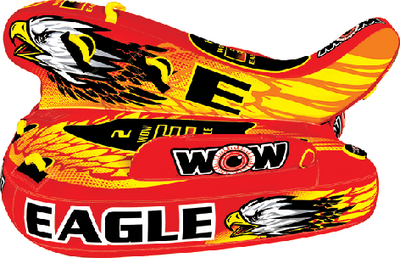 TOWABLE WOW EAGLE HYBRID 3PERS