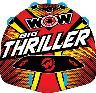 TOWABLE BIG THRILLER 2PERSON