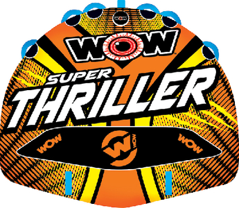 TOWABLE SUPER THRILLER 3PERSON