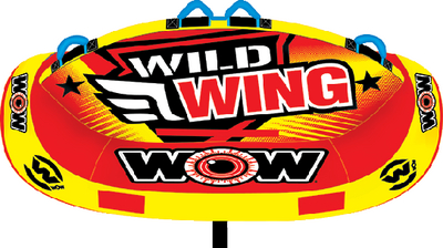 TOWABLE WILD WING 3PERSON