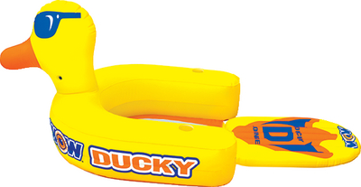 LOUNGE FLOAT DUCKY