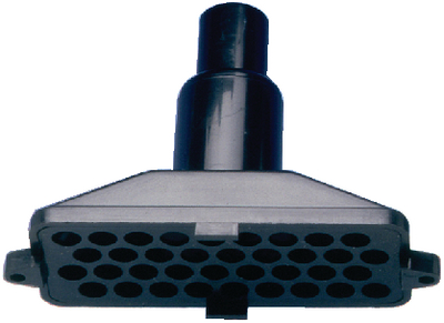 TOP STRAINER WITH NON-RETURN