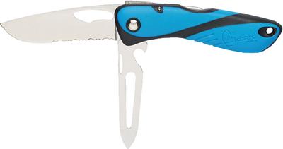 KNIFE SERATD /SHAKLER/SHAKLER