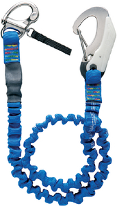 HARNESS TETHER ELASTIC