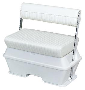 70 QT SWINGBACK COOLER SEAT WH
