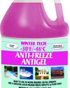 Antifreeze & Accessories