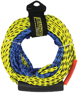 TUBE TOW ROPE-2 RIDER