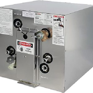 WATER HEATER 6 GL FRONT 120V