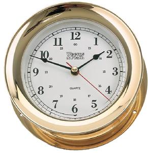 CLOCK QUARTZ ADMIRAL